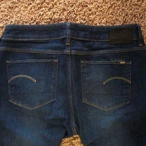 G-star Raw Jeans!! Skinny